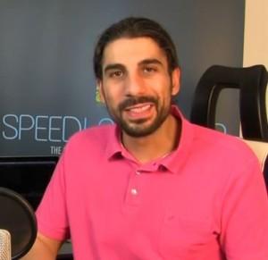 Internetmarketer Daniel Dirks - Onlinebusiness starten - Die heißesten Informationen für den Einstieg ins Internetgeschäft